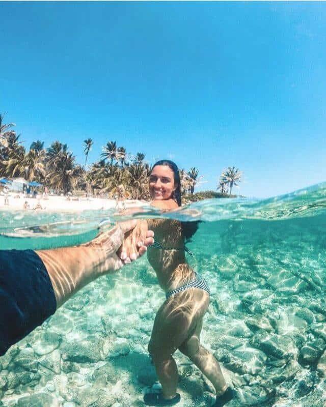 honeymoon lombok